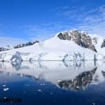 Antarctica Landscape Photographs calm waters